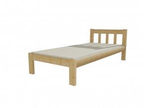 Jednolůžková postel VMK015A