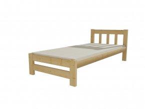 Jednolůžková postel VMK015B