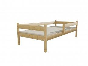 Dětská postel DP 027