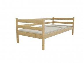 Dětská postel DP 028