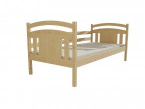 Dětská postel DP 029