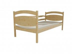 Dětská postel DP 033