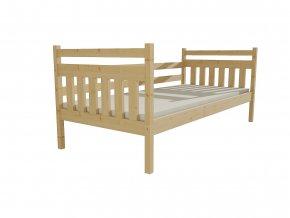 Dětská postel DP 034