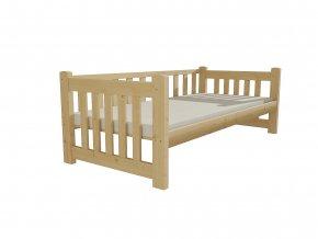 Dětská postel DP 035