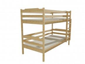 Patrová postel PP 012