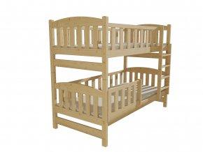 Patrová postel PP 013