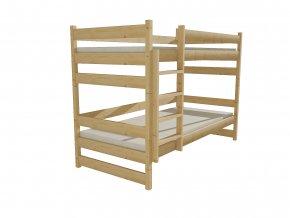 Patrová postel PP 014