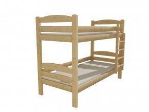 Patrová postel PP 015