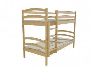 Patrová postel PP 016