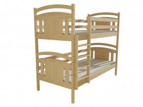 Patrová postel PP 017
