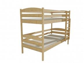 Patrová postel PP 018