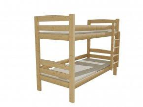 Patrová postel PP 019