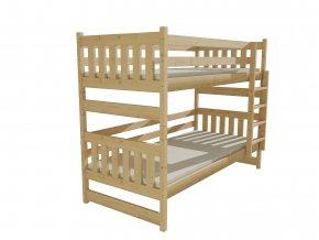 Patrová postel PP 021