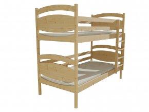 Patrová postel PP 022