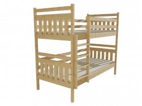 Patrová postel PP 023