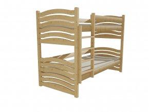 Patrová postel PP 024