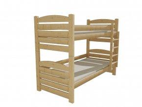 Patrová postel PP 025