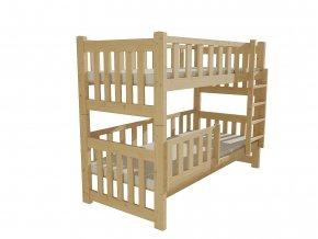 Patrová postel PP 026