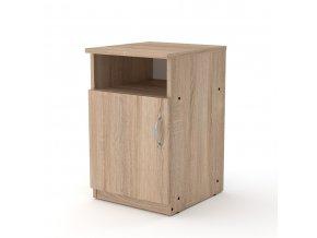 Noční stolek PKT-1