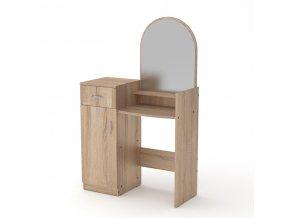 Toaletní stolek BEAUTY-1