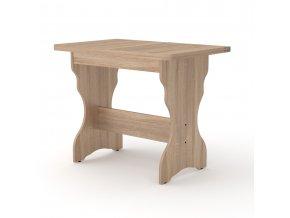 Jídelní stůl rozkládací KS-3