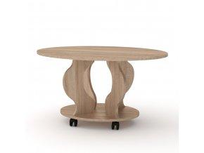 Konferenční stolek VENECIA-2