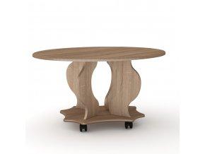 Konferenční stolek VENECIA MDF