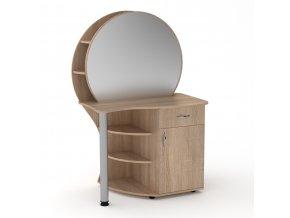 Toaletní stolek BEAUTY-3