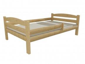 Dětská postel DP 005 XL
