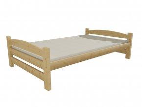 Dětská postel DP 009 XL