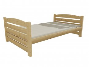 Dětská postel DP 011 XL