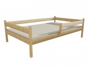 Dětská postel DP 027 XL