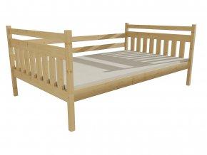 Dětská postel DP 034 XL