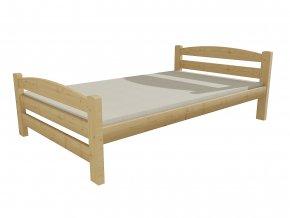 Dětská postel DP 008 XL