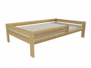 Dětská postel DP 018 XL