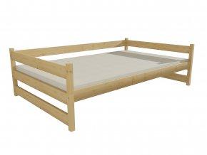 Dětská postel DP 023 XL