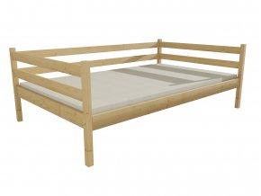 Dětská postel DP 028 XL