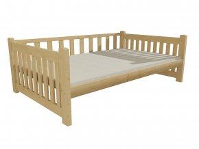 Dětská postel DP 035 XL