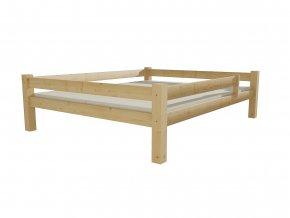 Dětská postel 8X8 1D