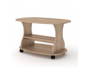 Konferenční stolek KAPRIZ-L ABS