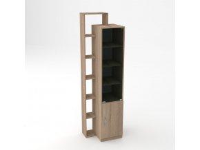 Šatní skříň-10