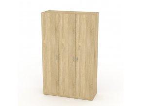 Šatní skříň-15