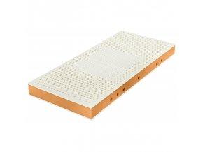 Latexová matrace STEP