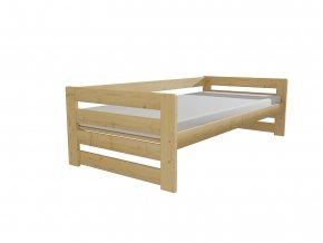 Dětská postel M 002 NEW*