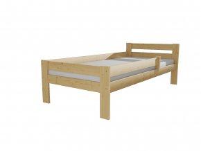 Dětská postel M 009 NEW*