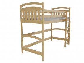Patrová zvýšená postel M 005 NEW*