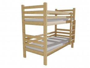 Patrová postel M 007 NEW*