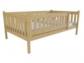 Dětská postel M 012 XL NEW*