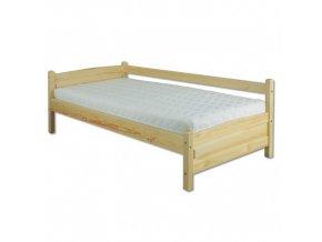 postel s bočním obkladem po 133