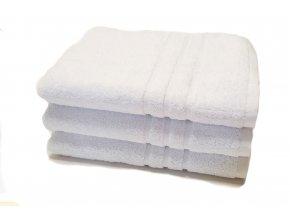 osuška bavlna bílá 500g